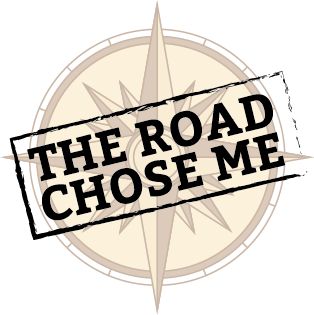 The Jeep | The Road Chose Me