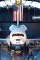 Space Shuttle Enterprize