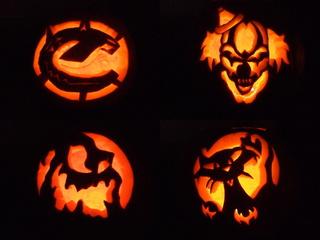 pumpkins 320x240