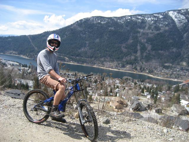 mountain bike 640x480