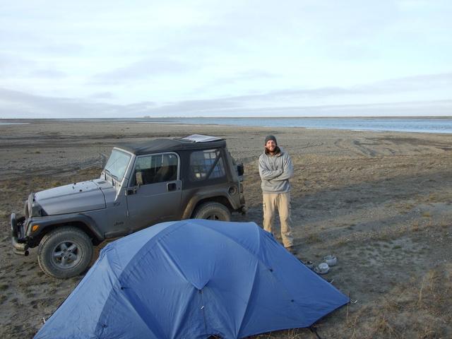 arctic camping 640x480