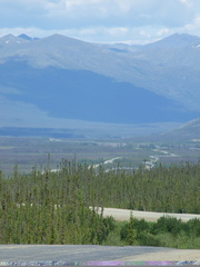 Alaska Pipeline and Dalton Highway roll on