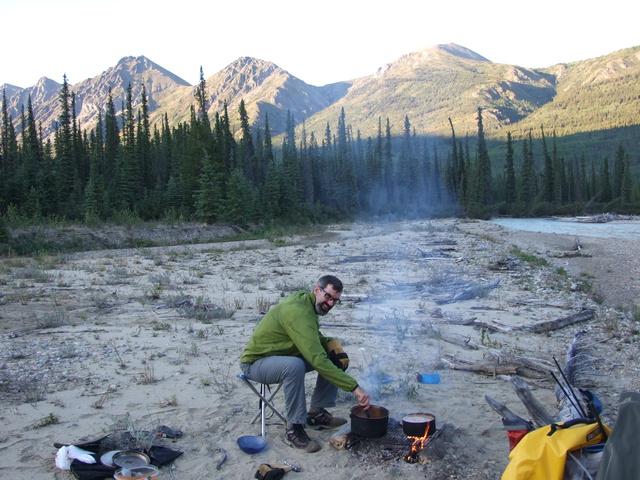 brett first campsite 640x480