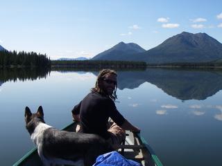 Dan Freighter Canoe