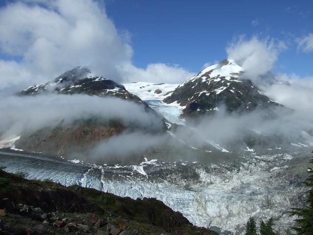glaciers mountanis 640x480