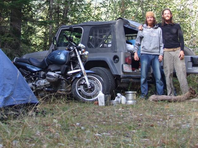 mike dan camping 640x480