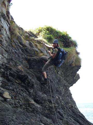 mike rock climbing 360x480