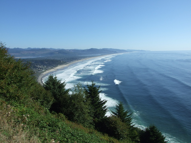 oregon coast 640x480