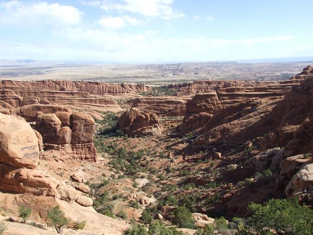 arches landscape 640x480