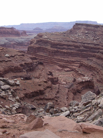 canyon formations 360x480