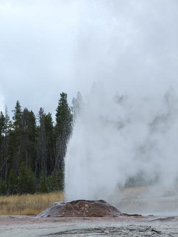 geyser errupting 360x480