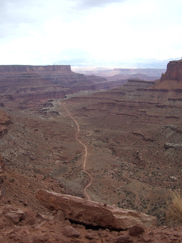 immense canyon 360x480