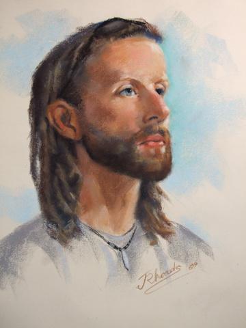 dan watercolor 360x480