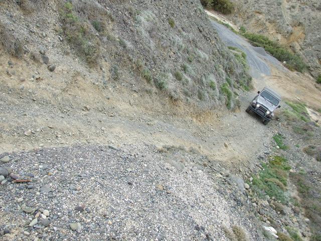 jeep hillclimbing 640x480