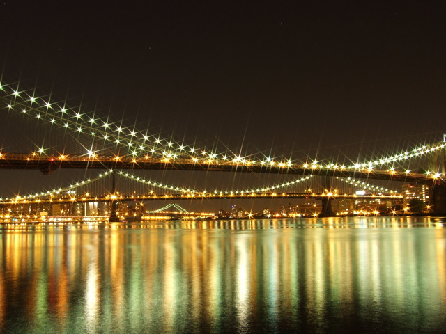 night bridges 640x480