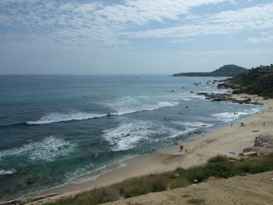 Baja california sur south the road chose me - San jose del cabo ...