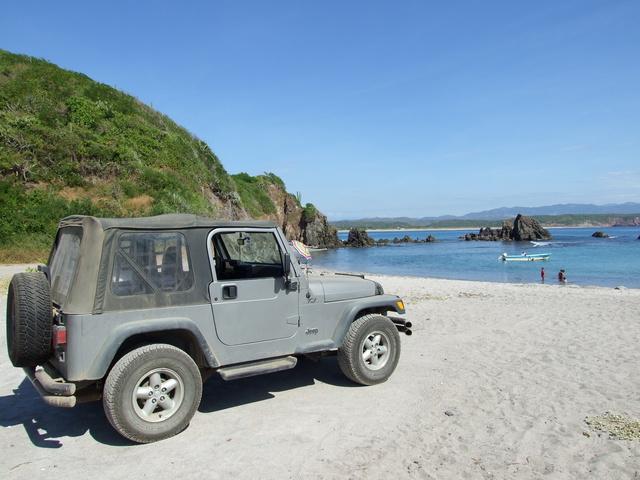 beachside paradise 640x480