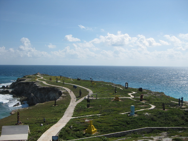 isla mujeres view 640x480
