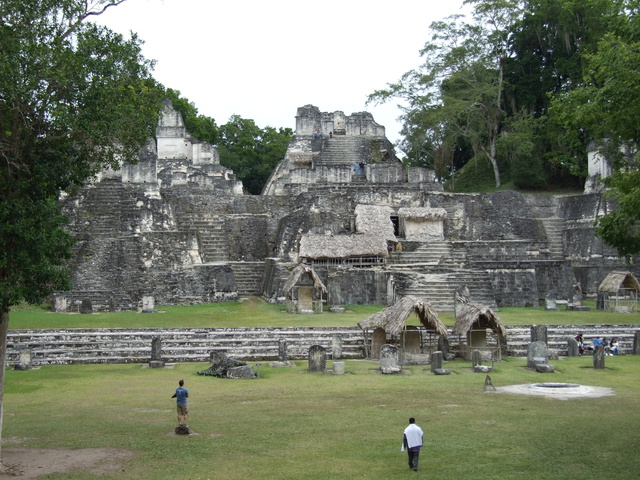 tikal grand plaza view 640x480
