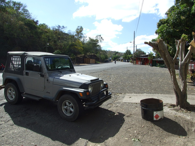 looking back to honduras 640x480