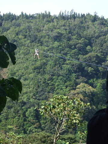 mike coming in zipline 360x480