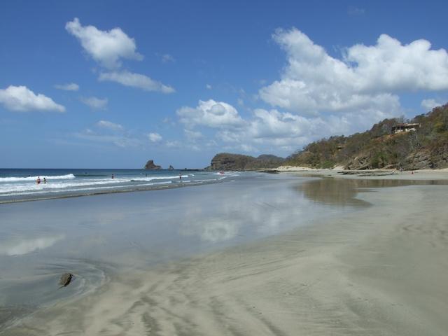 playa madera 640x480