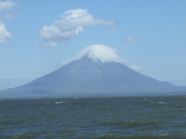 volcan conception isla de ometepe 640x480