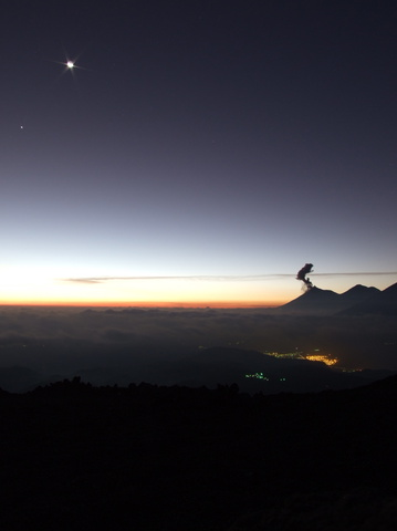 volcan fuego smoking 359x480