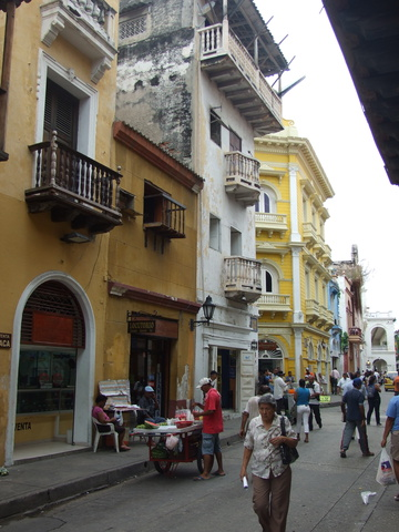 cartagena buildings 360x480