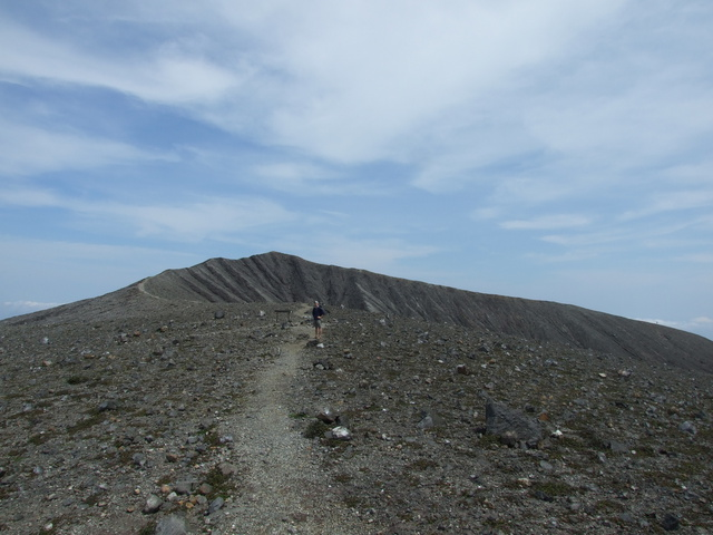hiking rincon peak 640x480