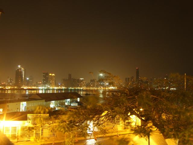 panama city 640x480