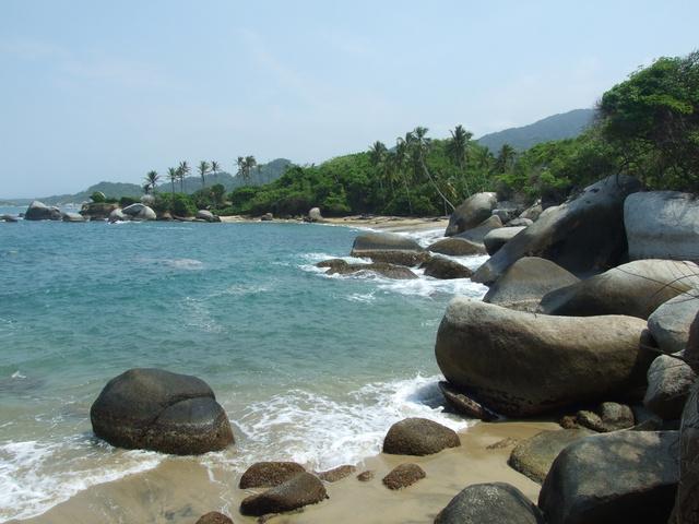 tayrona beach 640x480