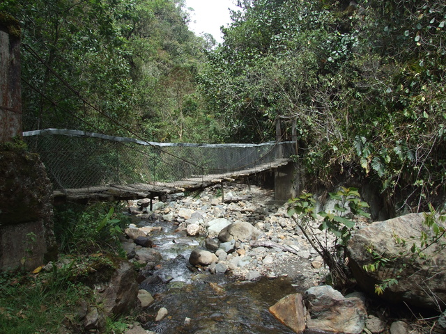 hiking around cocora 640x480