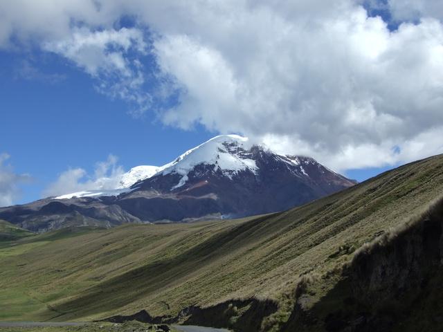 chimborazo glacier 640x480