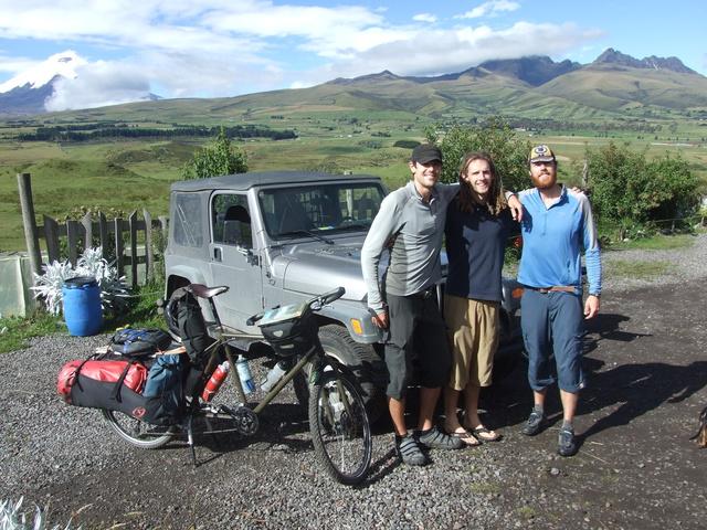 bikes and jeep 640x480