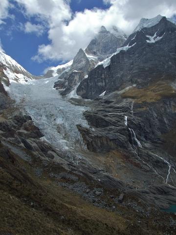 enormous glacier 360x480
