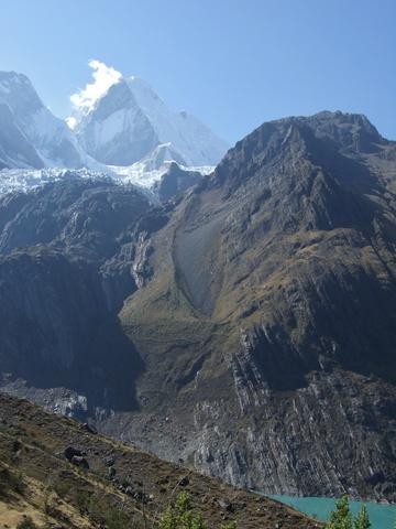 glacial views 360x480