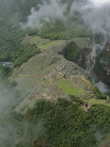 view from wayna picchu 360x480