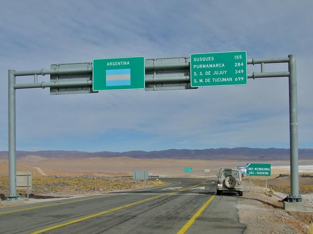 chile argentina border 640x480