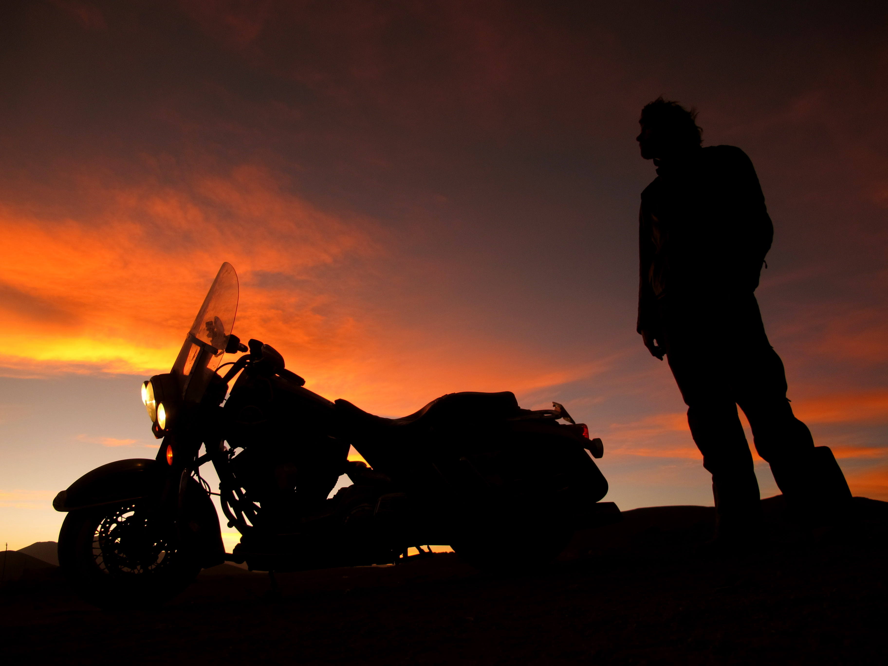 rob_harley_sunset | The Road Chose Me