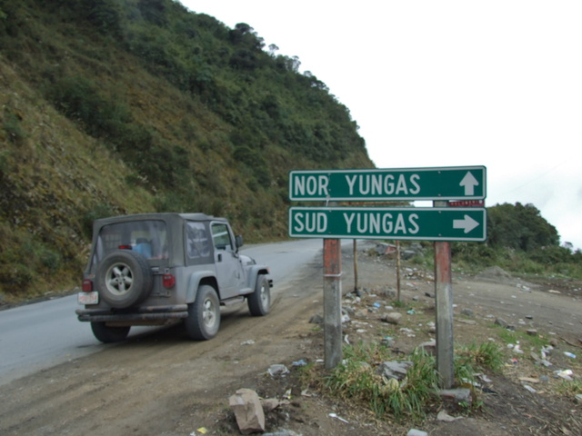 south yungas road 640x480