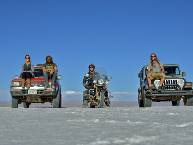 the amigos on the salt flat 640x480