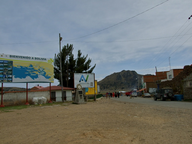 welcome to bolivia 640x480