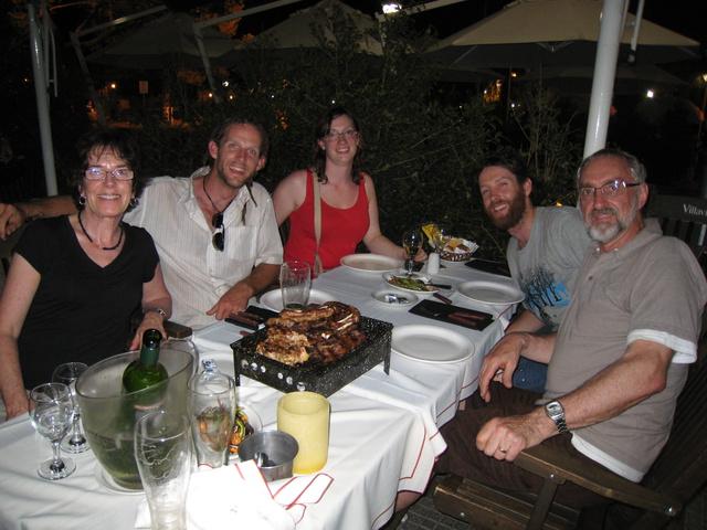 family dinner 640x480