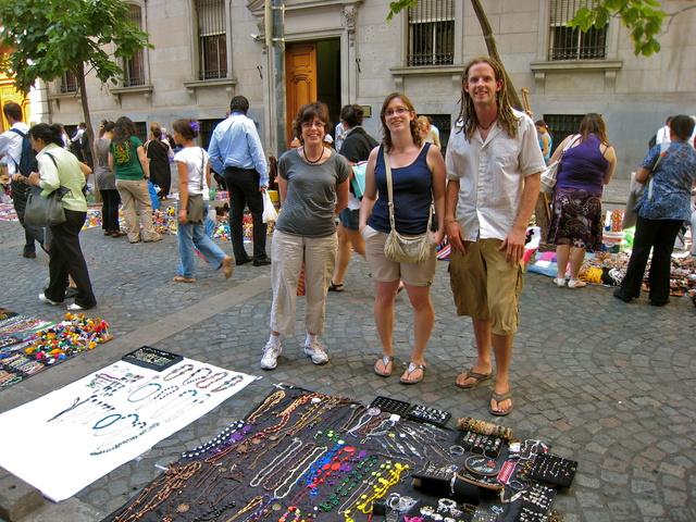 street markets 640x480