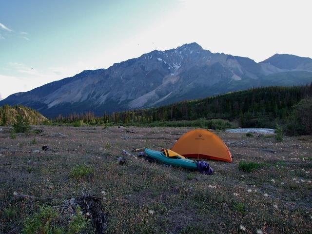 jarvis river campsite 640x480