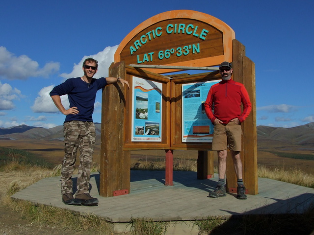 the arctic circle dempster 640x480