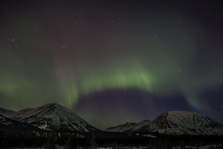 northern lights 720x480