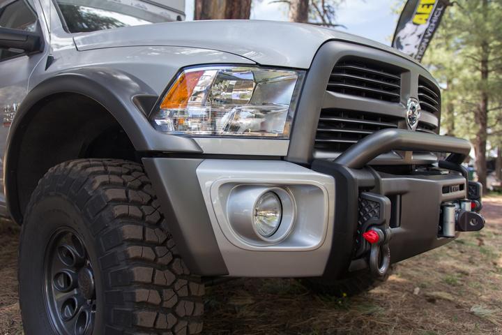 aev ram front bumper 720x480