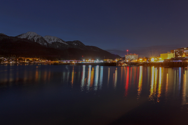 juneau by night 720x480